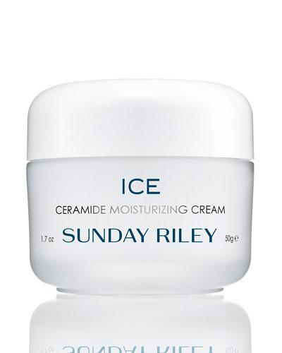 ICE Ceramide Moisturizing Cream, 1.76 oz. / 50 g