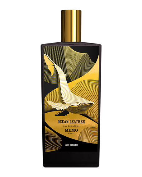Memo Paris 2.5 oz. Ocean Leather Eau de Parfum