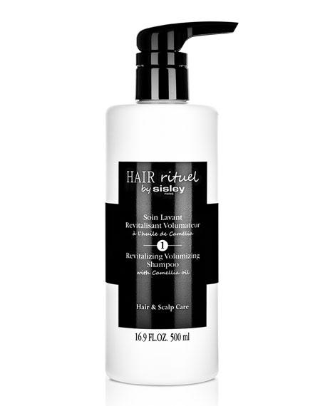 Sisley-Paris 16.9 oz. Revitalizing Volumizing Shampoo with Camellia Oil