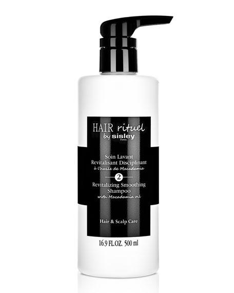 Sisley-Paris 16.9 oz. Revitalizing Smoothing Shampoo with Macadamia Oil