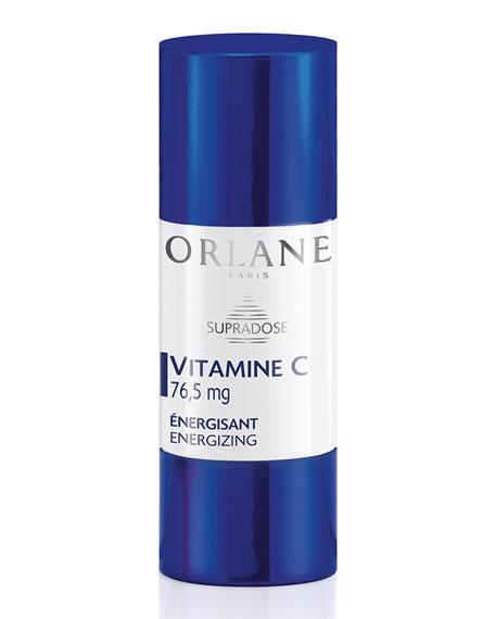 Orlane 0.5 oz. Vitamine C Supradose Serum