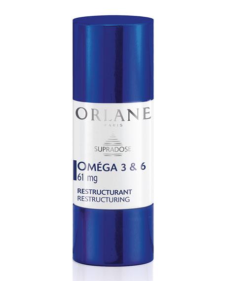 Orlane 0.5 oz. Omega 3 & 6 Supradose Serum