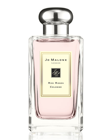 Jo Malone London 3.4 oz. Red Roses Cologne