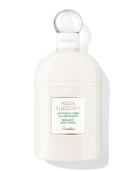 Guerlain 6.7 oz. Aqua Allegoria Bergamote Calabria Body Lotion