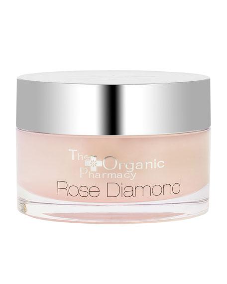 The Organic Pharmacy 1.7 oz. Rose Diamond Face Cream