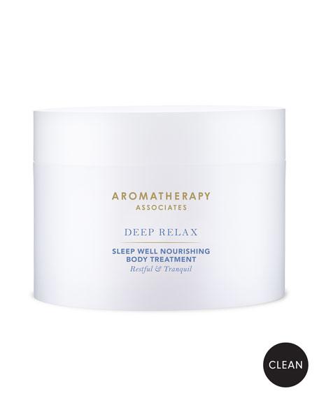 Aromatherapy Associates 6.8 oz. Deep Relax Nourishing Body Treatment