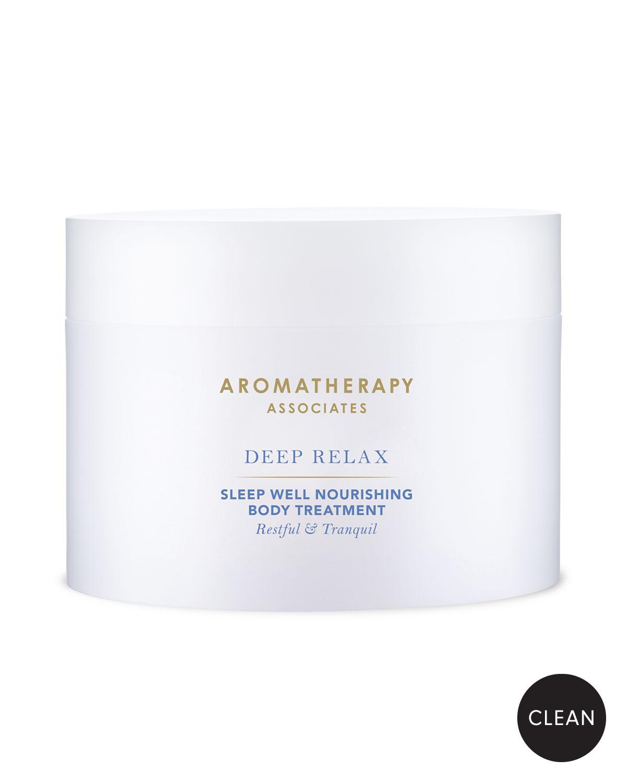 6.8 oz. Deep Relax Nourishing Body Treatment