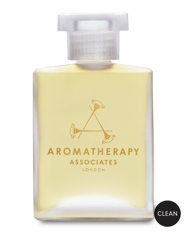 1.86 oz. De-Stress Muscle Bath & Shower Oil