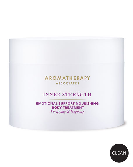 Aromatherapy Associates 6.8 oz. Inner Strength Nourishing Body Treatment