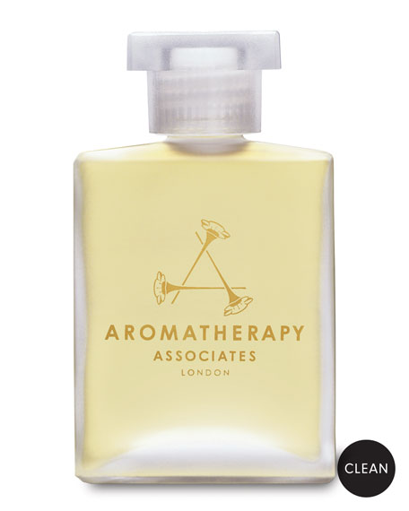 Aromatherapy Associates 1.86 oz. De-Stress Mind Bath & Shower Oil