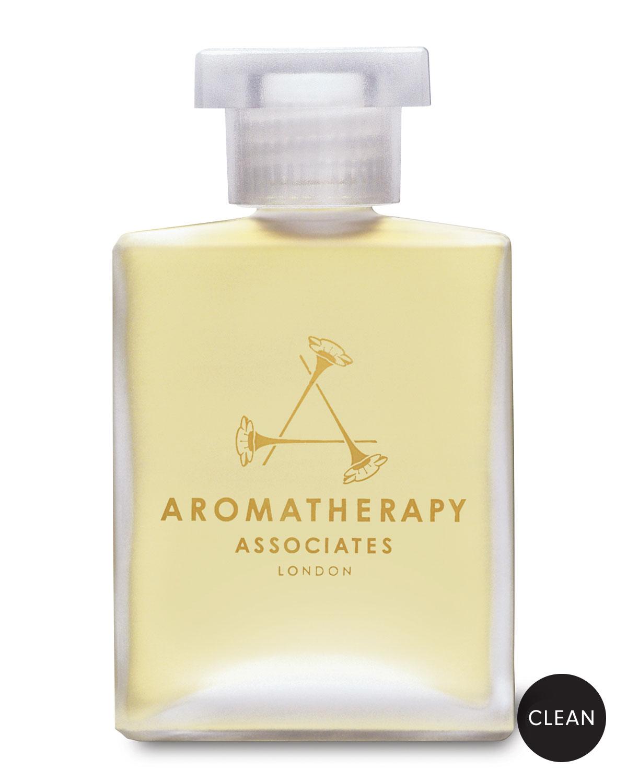 1.86 oz. De-Stress Mind Bath & Shower Oil