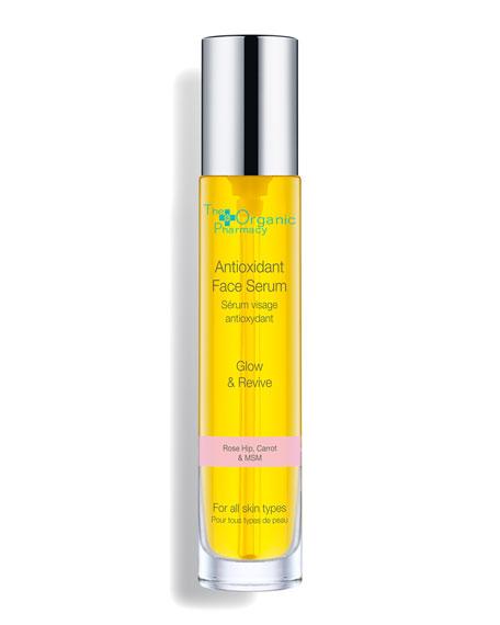 The Organic Pharmacy 1.2 oz. Antioxidant Face Serum