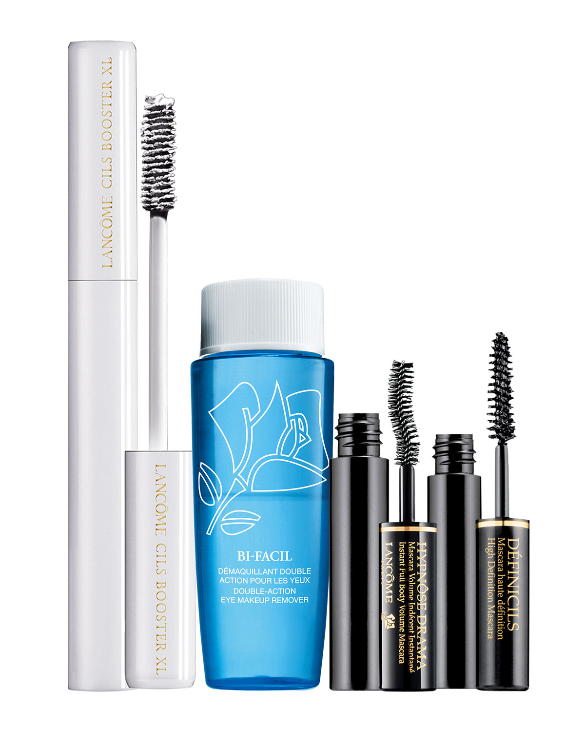 Boost Your Lashes Value Set ($64.50 Value)