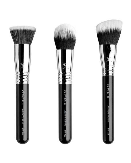 Sigma Beauty Complexion Air Brush Set