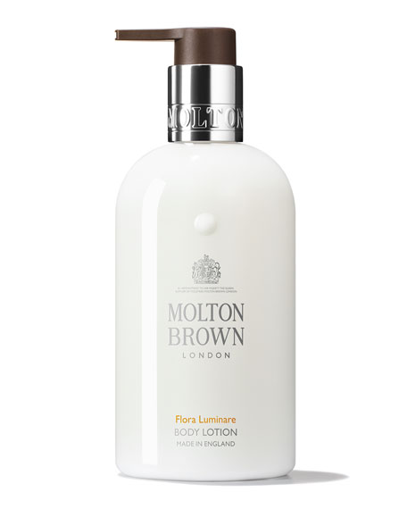 Molton Brown 10 oz. Flora Luminare Body Lotion