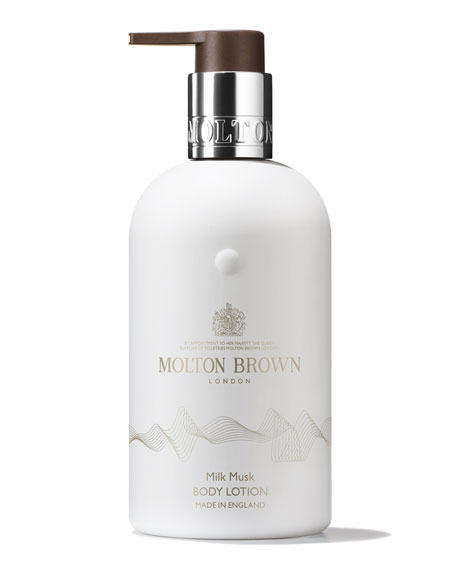 Molton Brown 10 oz. Milk Musk Body Lotion