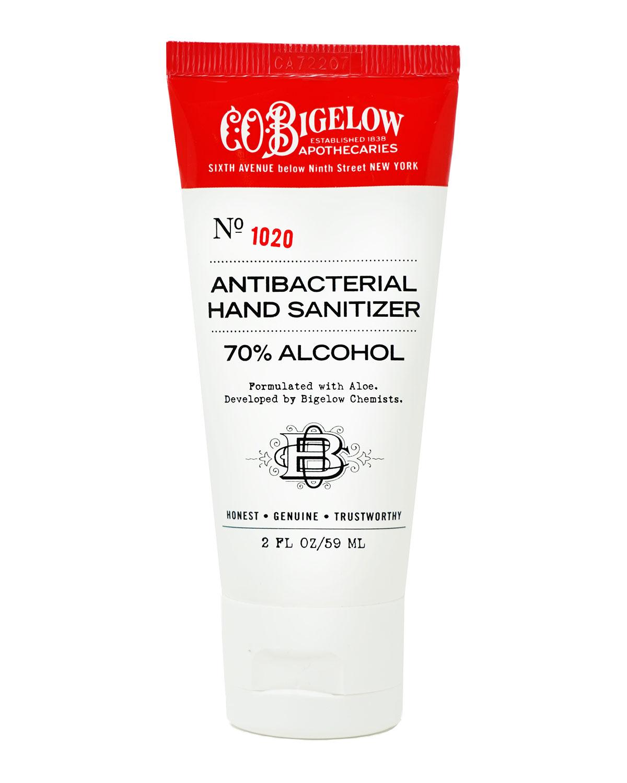 2 oz. Antibacterial Hand Sanitizer Gel