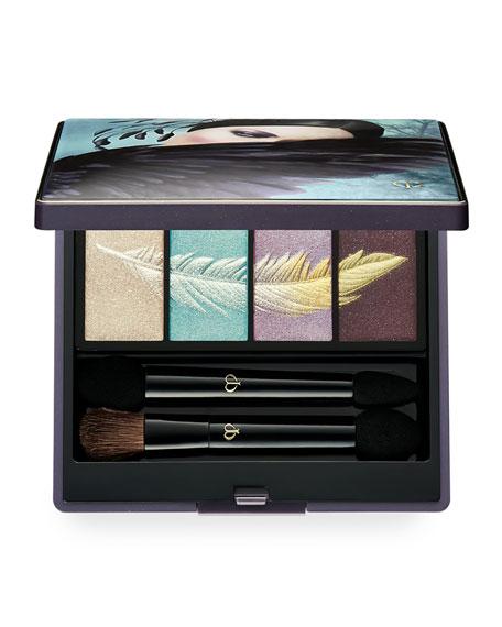 Cle de Peau Beaute Eye Color Quad Limited Edition