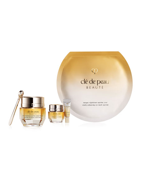 Cle de Peau Beaute The Enchanting Eyes Collection Limited Edition ($355 Value)