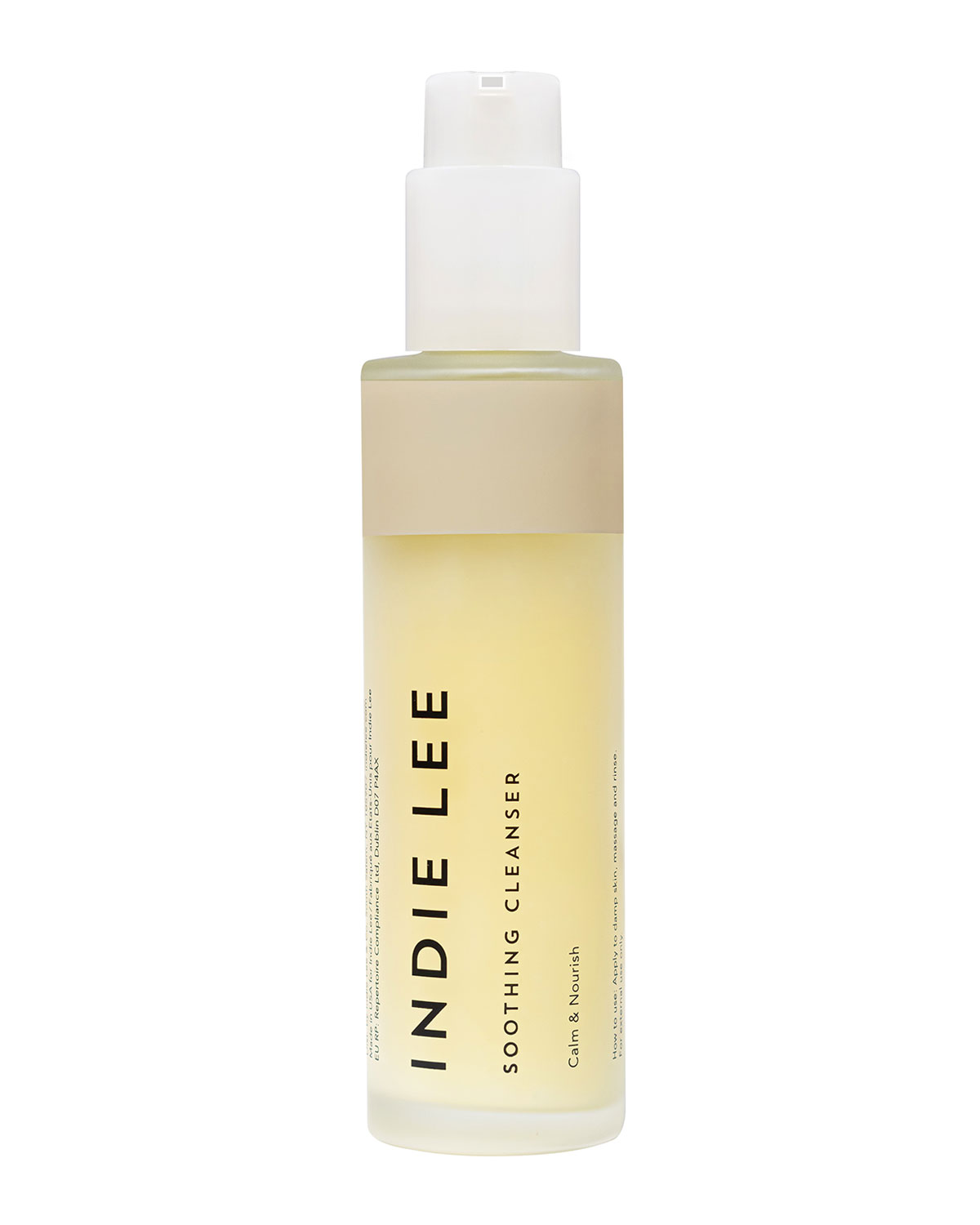 4.2 oz. Soothing Cleanser