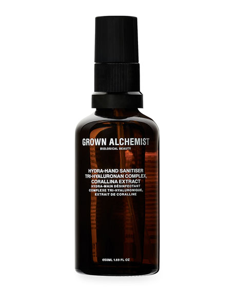 Grown Alchemist 1.7 oz. Hydra Spray Hand Sanitizer