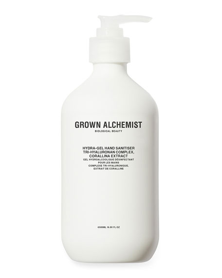 Grown Alchemist 16.9 oz. Hydra-Gel Hand Sanitizer