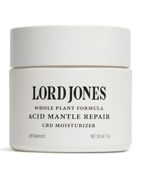 Lord Jones 1.7 oz. Acid Mantle Moisturizer with CBD