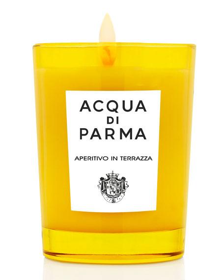 Acqua di Parma 7 oz. Aperitivo in Terrazza Candle