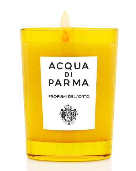 Acqua di Parma 7 oz. Profumi Dell'orto Candle