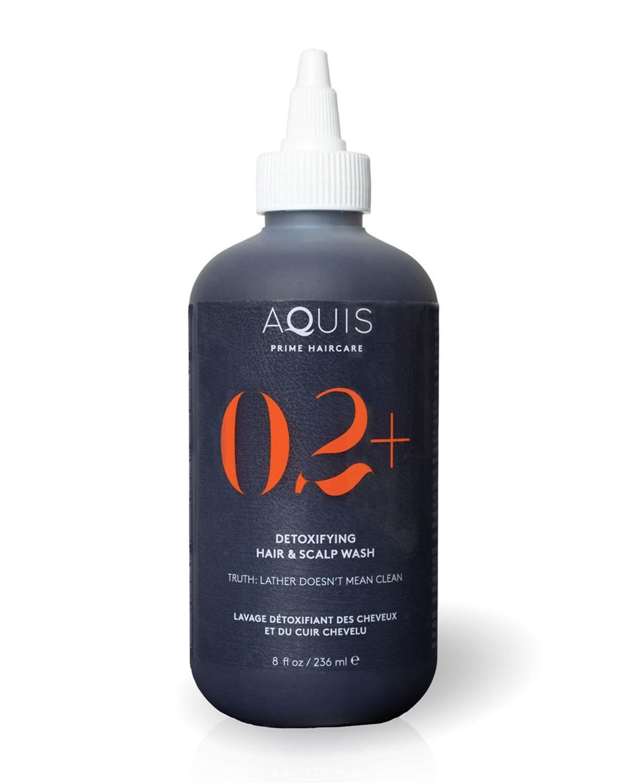 8 oz. Prime Detoxifying Hair Wash