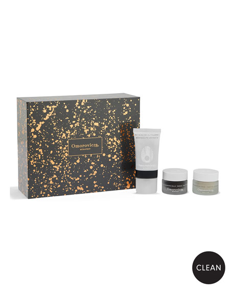 Omorovicza Mini Mud Set - Limited Edition ($102 Value)