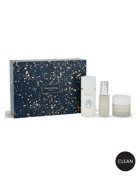 Omorovicza Night Time Heroes - Limited Edition ($332 Value)