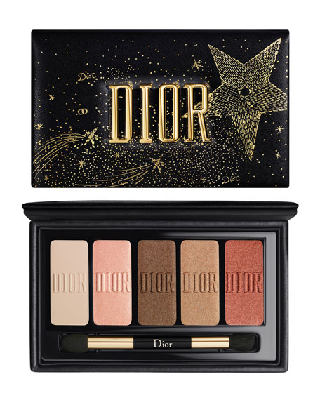 Dior Sparkling Couture Eye Makeup Palette - Limited Edition