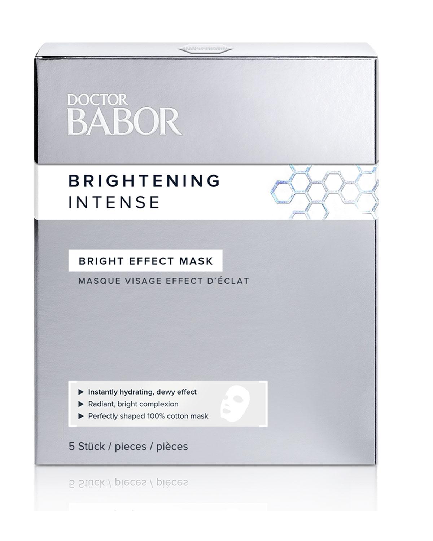Brightening Intense Bright Effect Mask