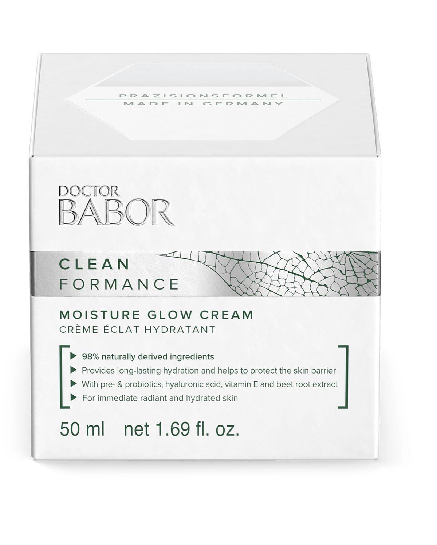 1.7 oz. Cleanformance Moisture Glow Cream