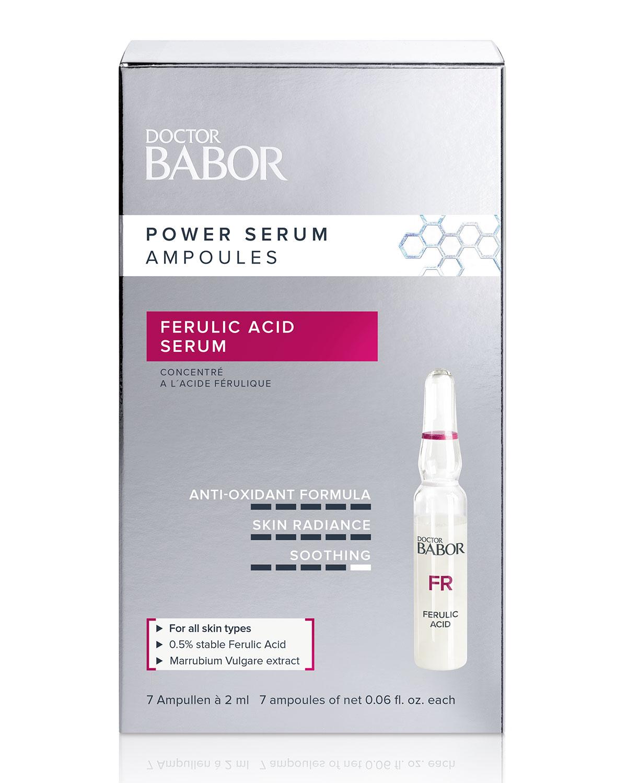 Power Serum Ampoules
