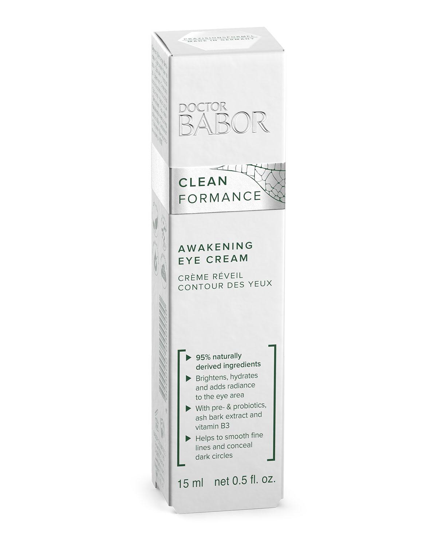 0.5 oz. Cleanformance Awakening Eye Cream