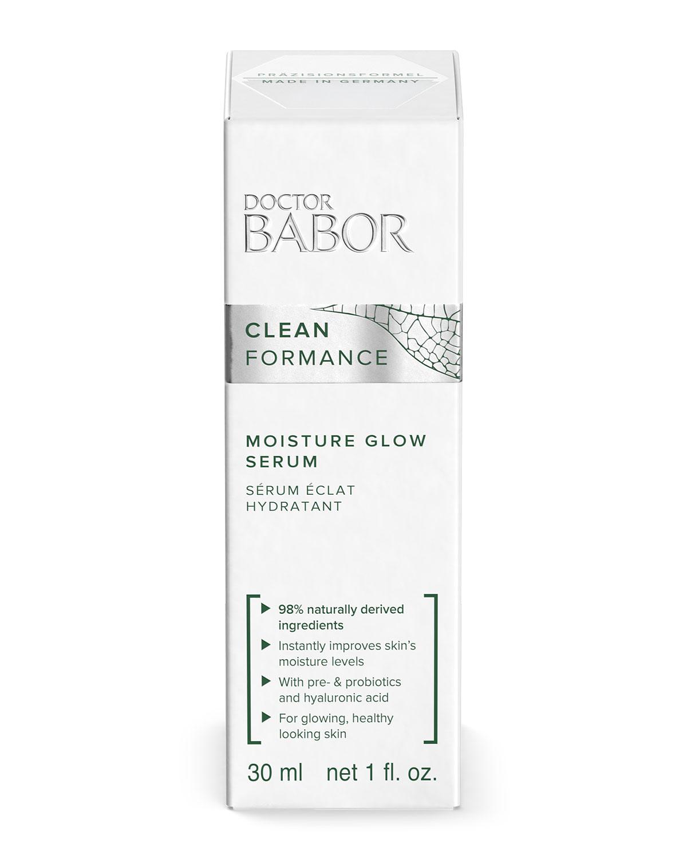 1 oz. Cleanformance Moisture Glow Serum