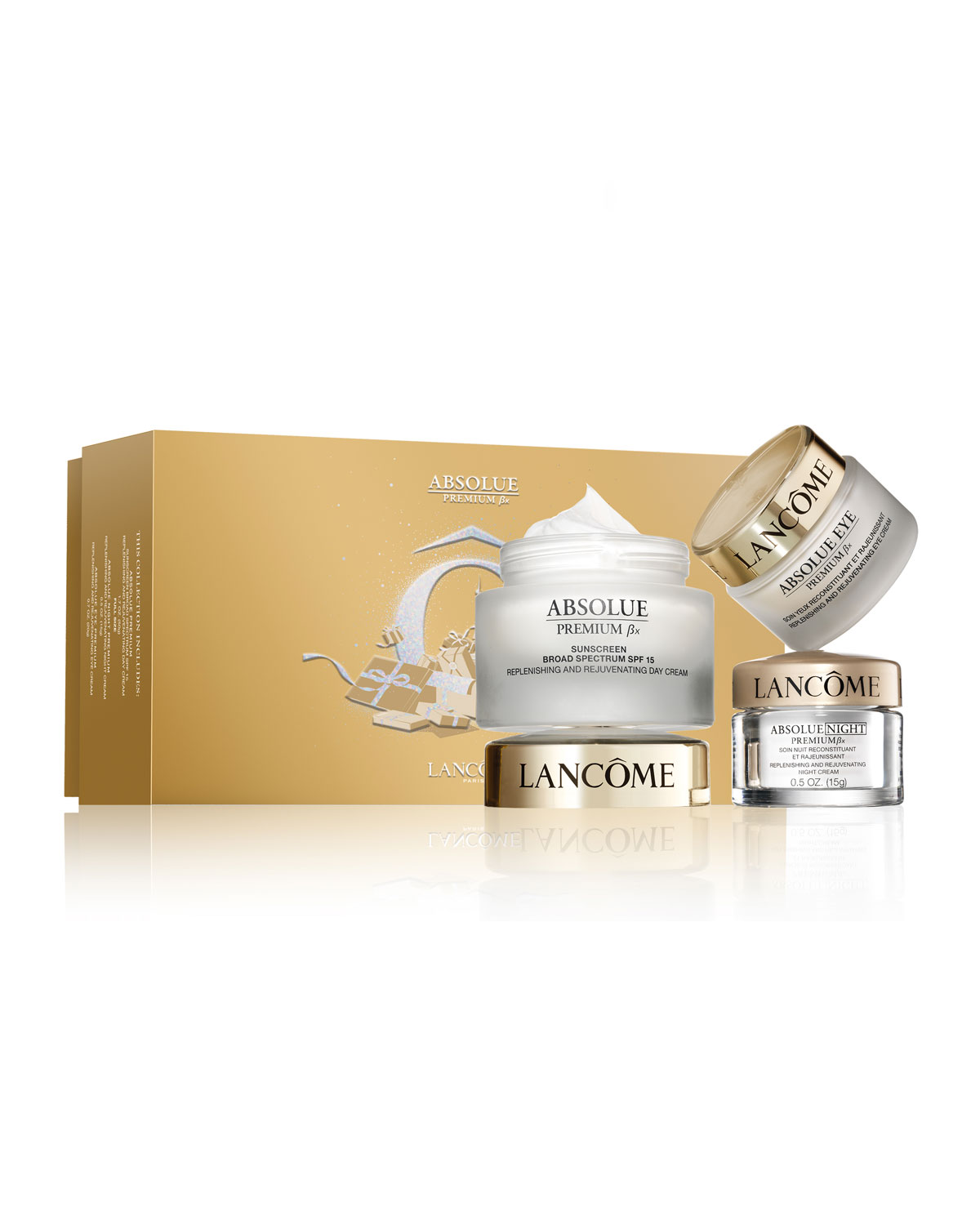 Absolue Premium Bx Collection
