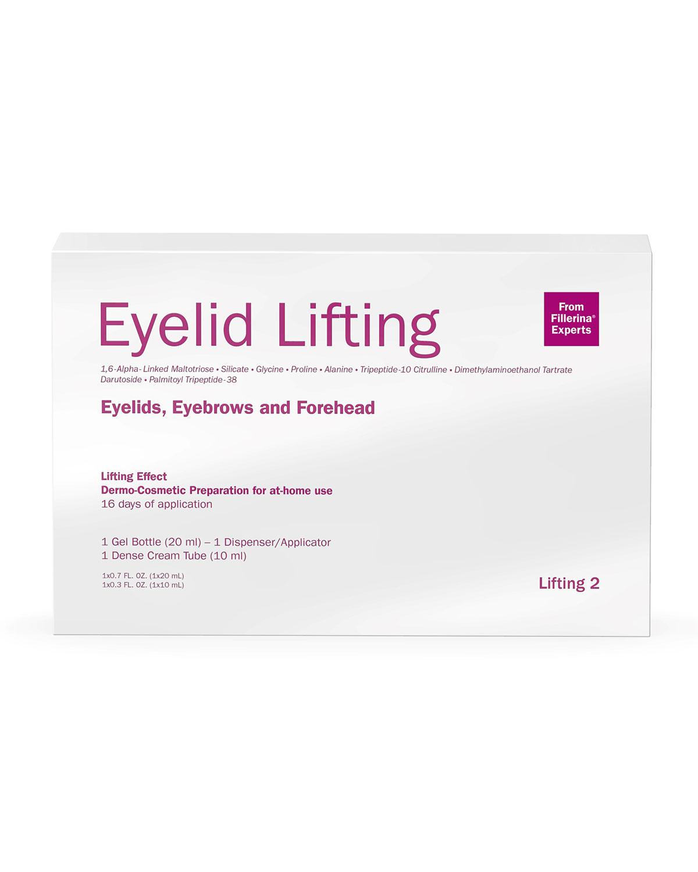 Labo Eyelid Lifting Treatment