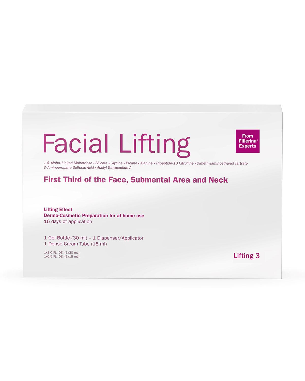 Labo Facial Lifting Treatment