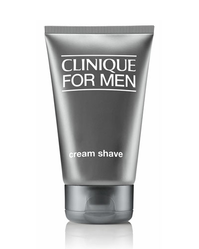 Clinique for Men's Cream Shave