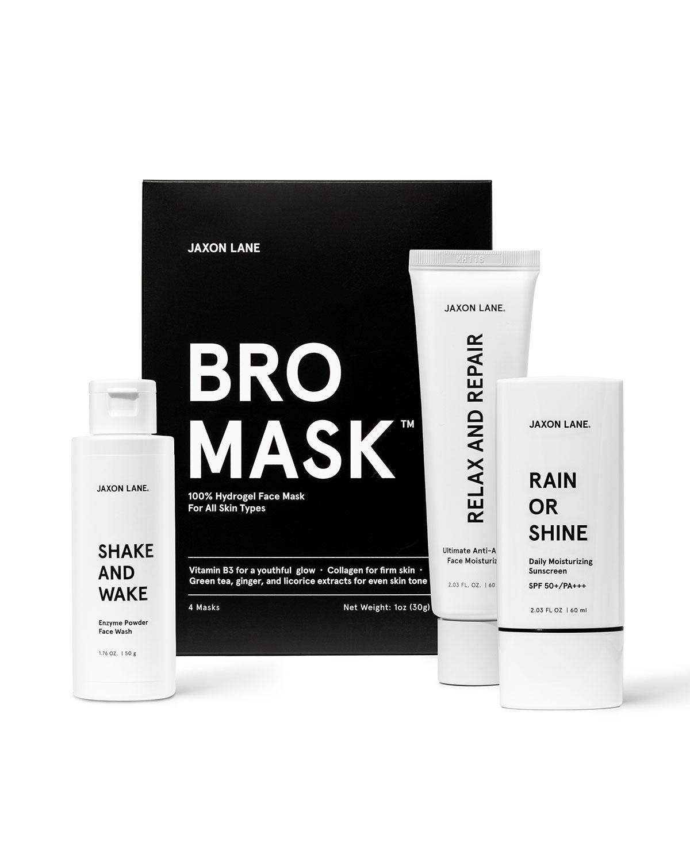 Deluxe Skincare Gift Set