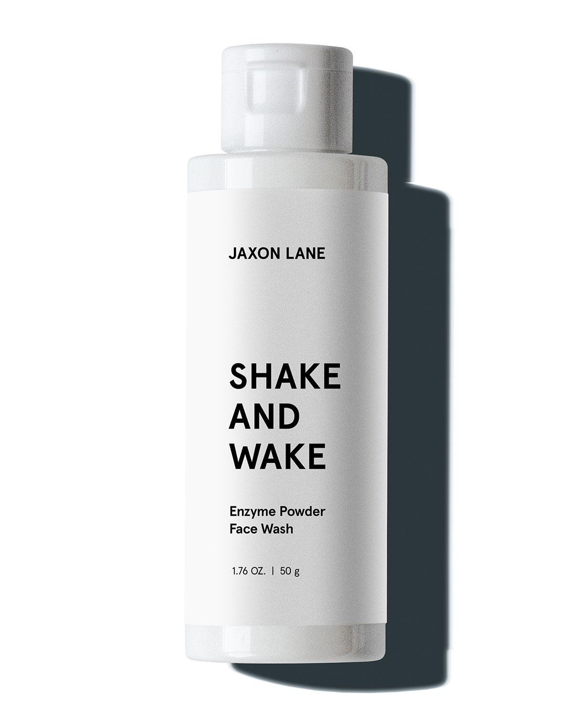 1.7 oz. Shake & Wake Exfoliating Enzyme Powder Face Wash