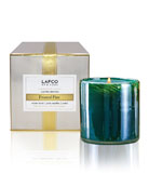 Lafco 15.5 oz. Frosted Pine Signature Candle