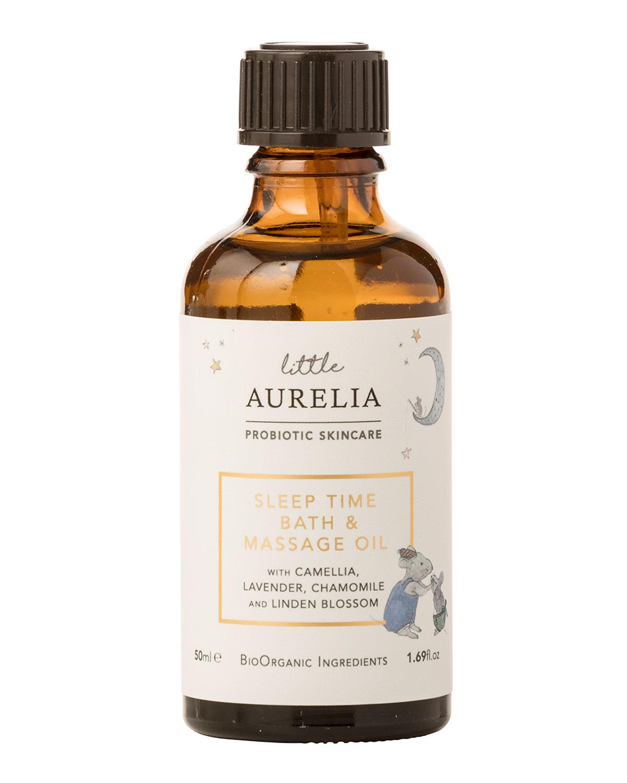 1.7 oz. Little Aurelia Sleep Time Bath and Massage Oil