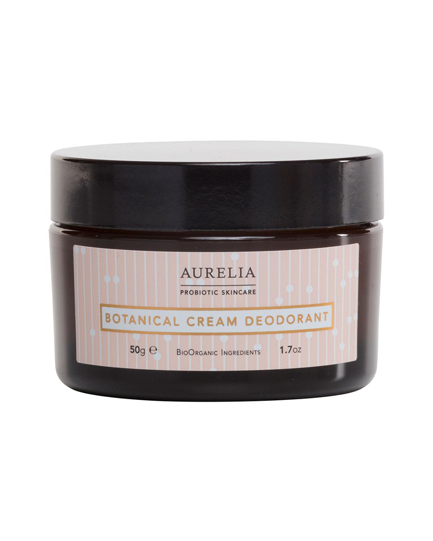 1.7 oz. Botanical Cream Deodorant