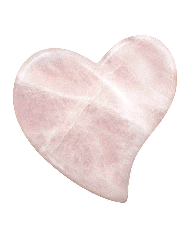 Uplifting Gua Sha Heart