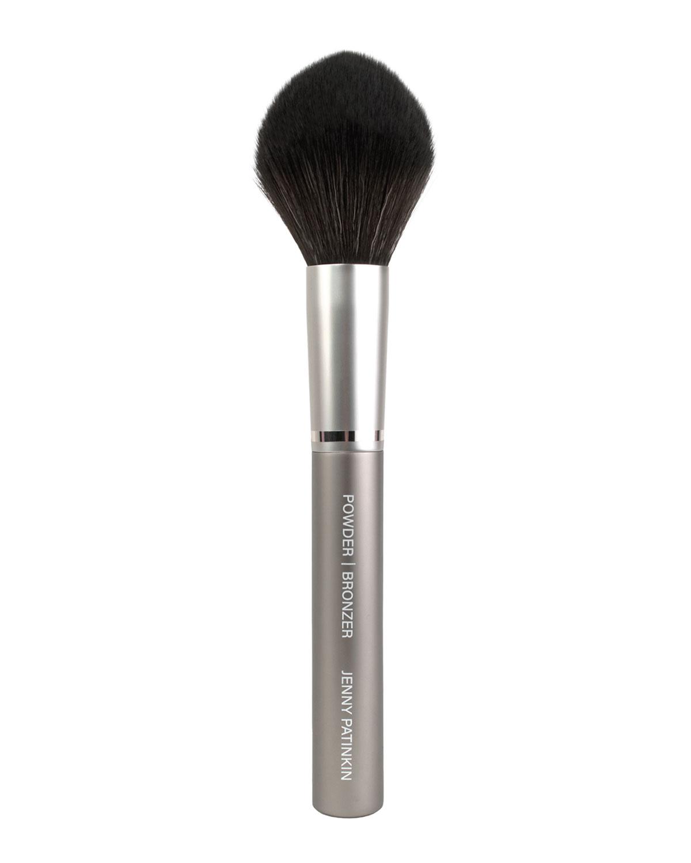 Luxury Vegan Powder and Bronzer Brush