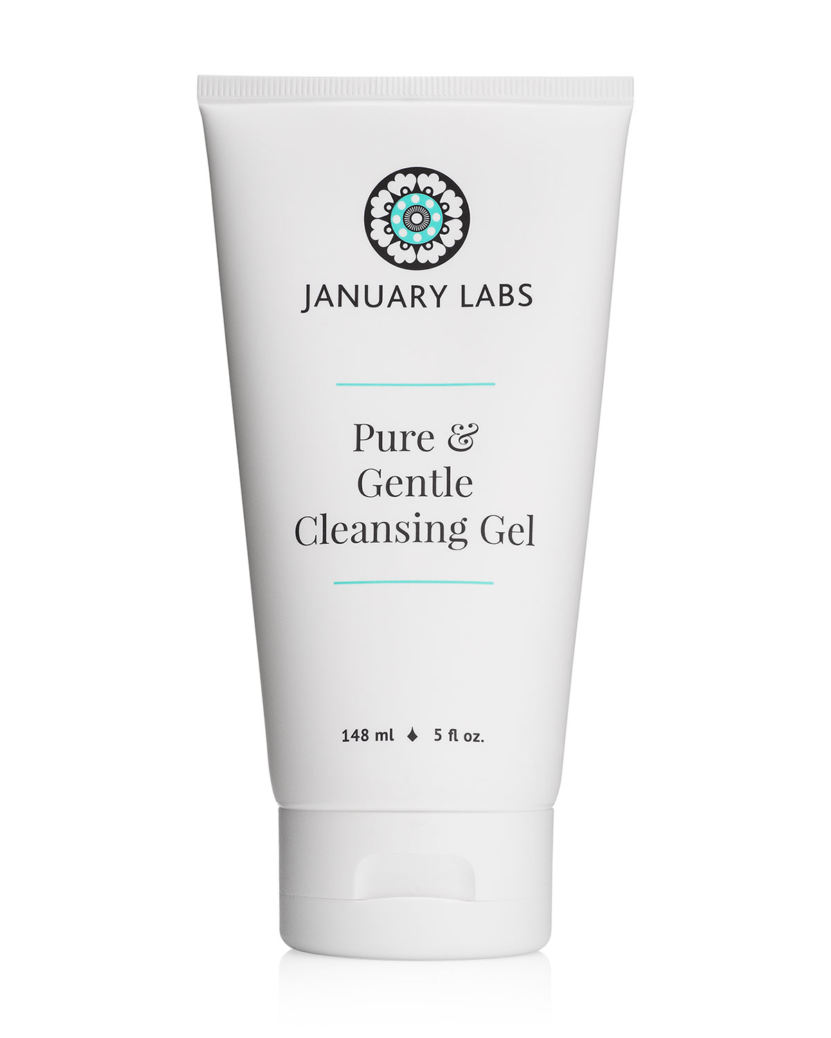 5 oz. Pure and Gentle Cleansing Gel